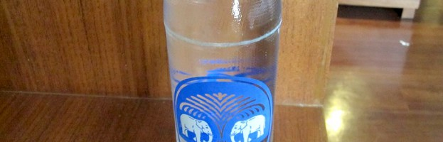 飲料水が最も安い国
